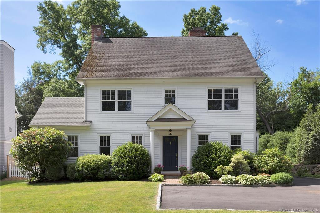 76 Summit Road, Riverside, Connecticut, 06878, $1,950,000, Property For Sale, Halstead Real Estate, Photo 1