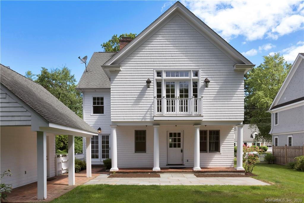 76 Summit Road, Riverside, Connecticut, 06878, $1,950,000, Property For Sale, Halstead Real Estate, Photo 36