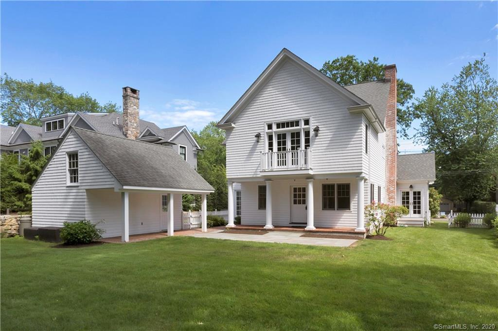 76 Summit Road, Riverside, Connecticut, 06878, $1,950,000, Property For Sale, Halstead Real Estate, Photo 37