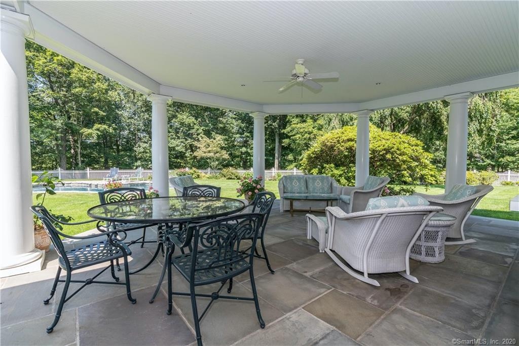 481 Canoe Hill Road, New Canaan, Connecticut, $3,700,000, Web #: 170302521