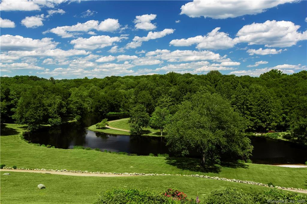 1233 Rock Rimmon Road, Stamford, Connecticut, 06903, $49,500,000, Property For Sale, Halstead Real Estate, Photo 17