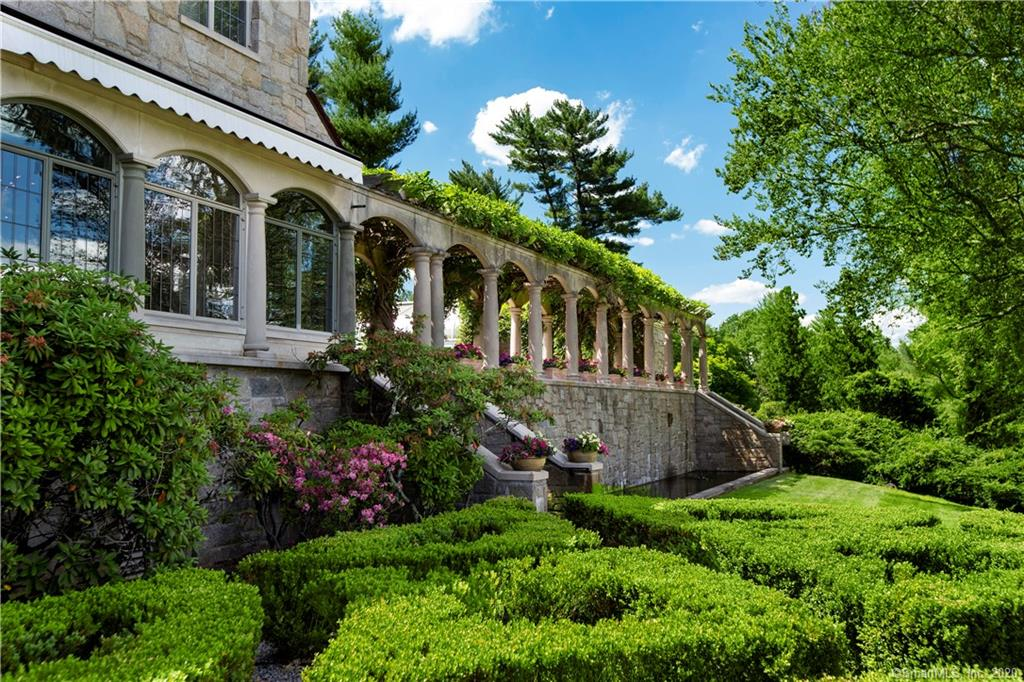1233 Rock Rimmon Road, Stamford, Connecticut, 06903, $49,500,000, Property For Sale, Halstead Real Estate, Photo 24