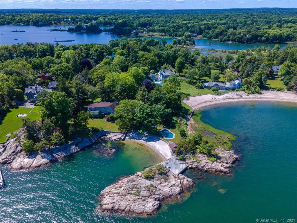 25 Contentment Island Road, Darien, Connecticut, 06820, $10,500,000, Property For Sale, Halstead Real Estate, Photo 4
