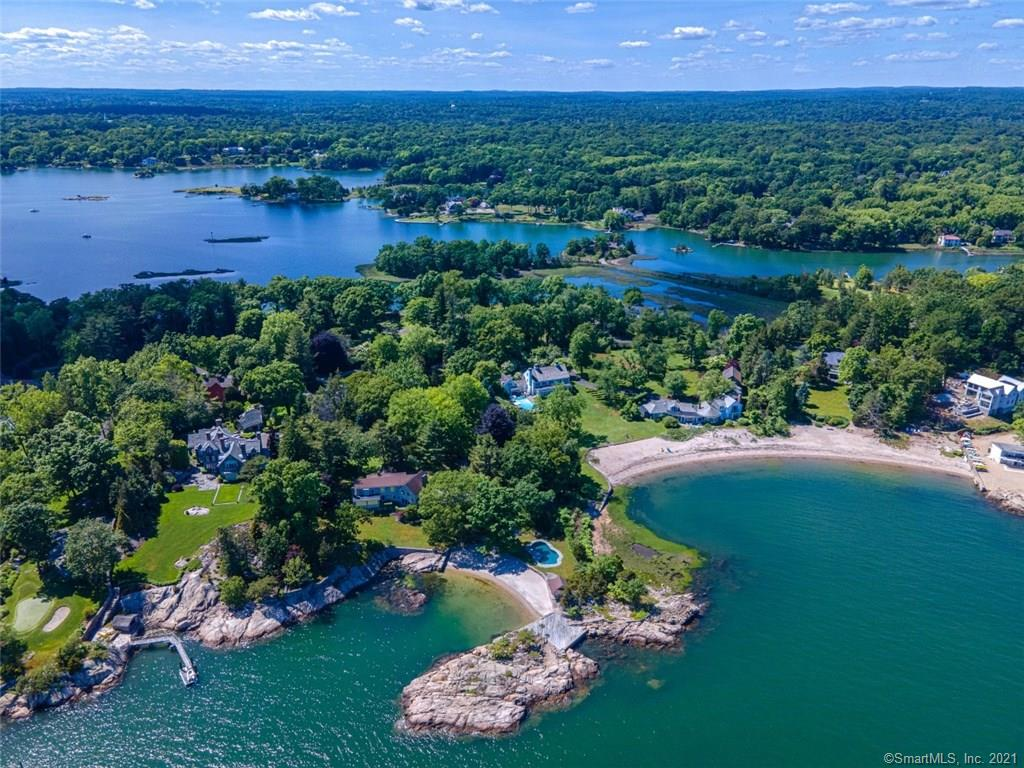 25 Contentment Island Road, Darien, Connecticut, 06820, $10,500,000, Property For Sale, Halstead Real Estate, Photo 5