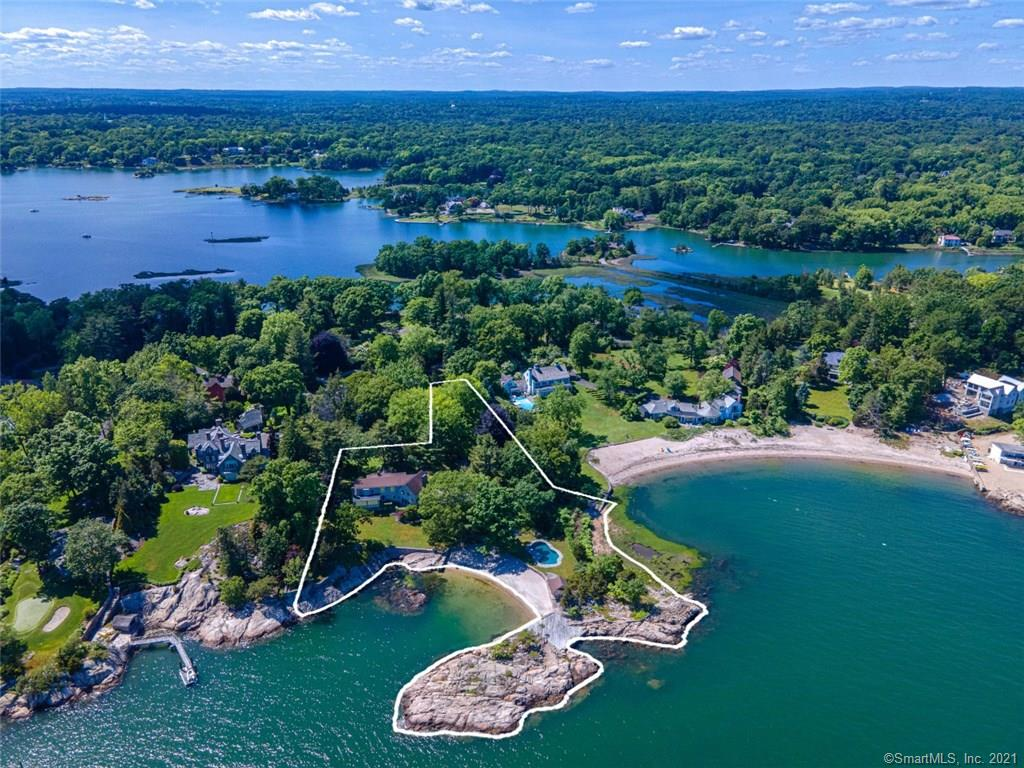 25 Contentment Island Road, Darien, Connecticut, 06820, $10,500,000, Property For Sale, Halstead Real Estate, Photo 6