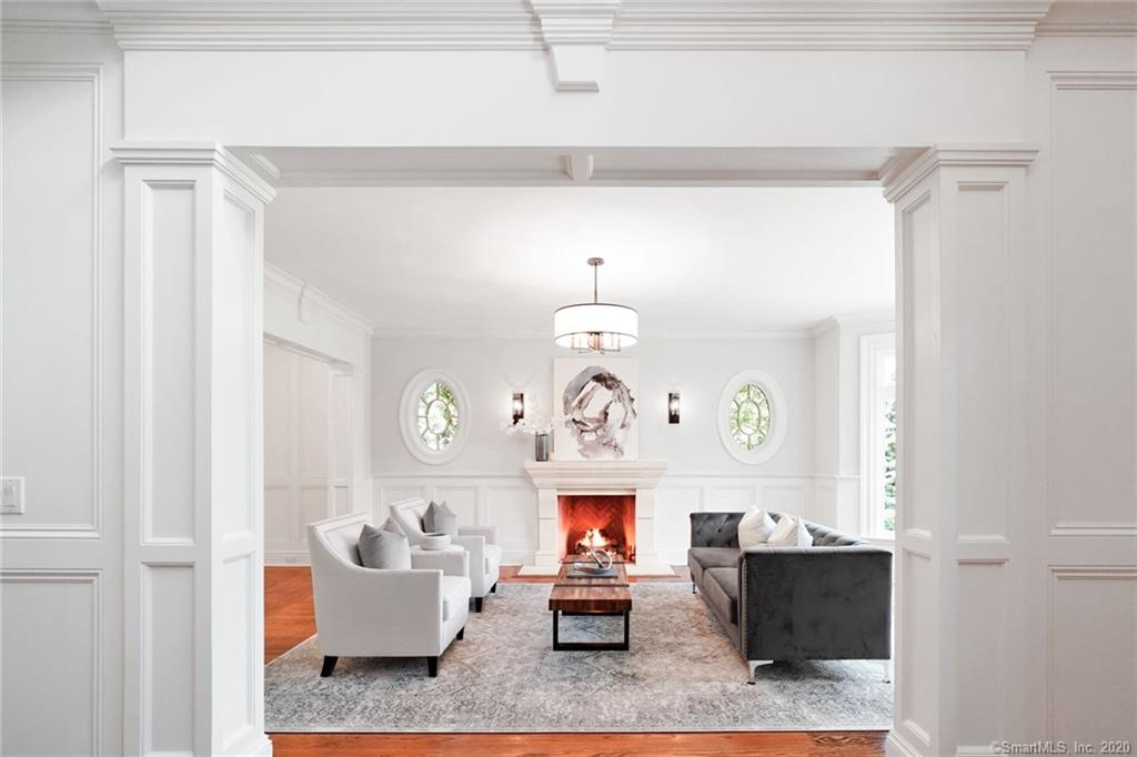 35 Charter Oak Lane, New Canaan, Connecticut, 06840, $3,999,000, Property For Sale, Halstead Real Estate, Photo 10