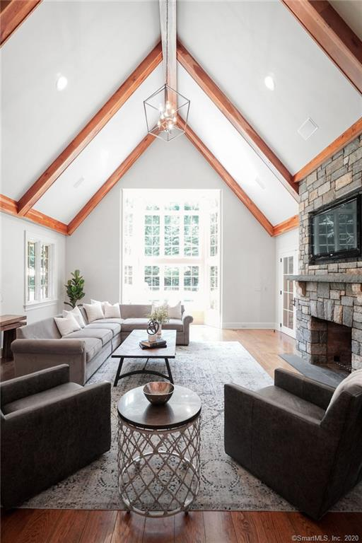 35 Charter Oak Lane, New Canaan, Connecticut, 06840, $3,999,000, Property For Sale, Halstead Real Estate, Photo 16