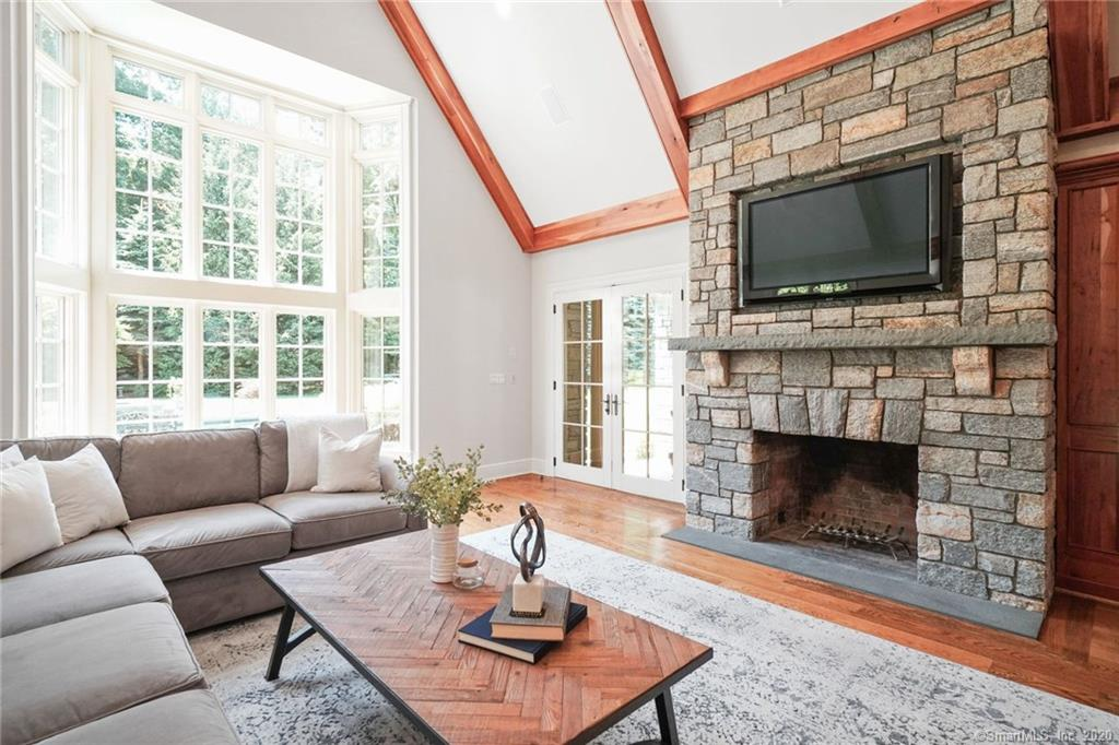 35 Charter Oak Lane, New Canaan, Connecticut, 06840, $3,999,000, Property For Sale, Halstead Real Estate, Photo 18