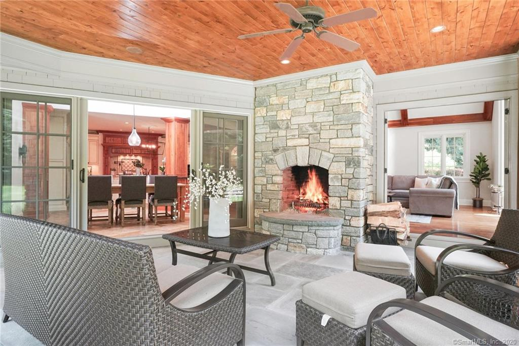 35 Charter Oak Lane, New Canaan, Connecticut, 06840, $3,999,000, Property For Sale, Halstead Real Estate, Photo 19