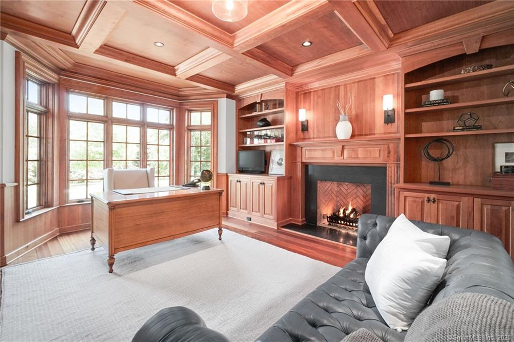 35 Charter Oak Lane, New Canaan, Connecticut, 06840, $3,999,000, Property For Sale, Halstead Real Estate, Photo 23