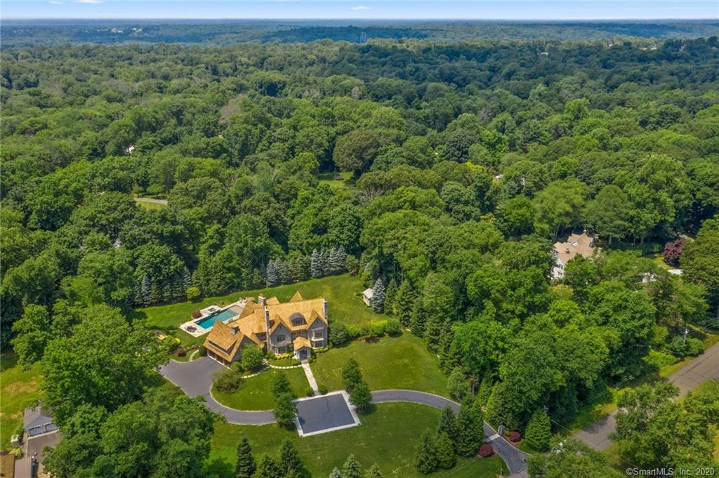 35 Charter Oak Lane, New Canaan, Connecticut, 06840, $3,999,000, Property For Sale, Halstead Real Estate, Photo 3