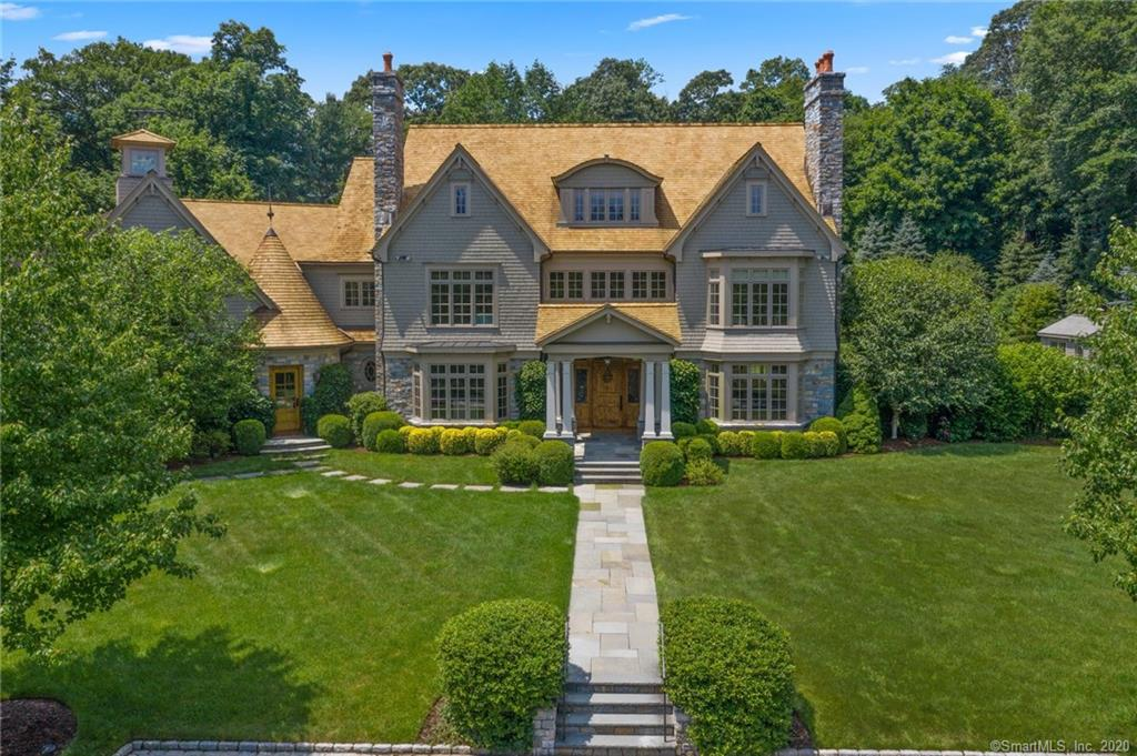 35 Charter Oak Lane, New Canaan, Connecticut, 06840, $3,999,000, Property For Sale, Halstead Real Estate, Photo 4