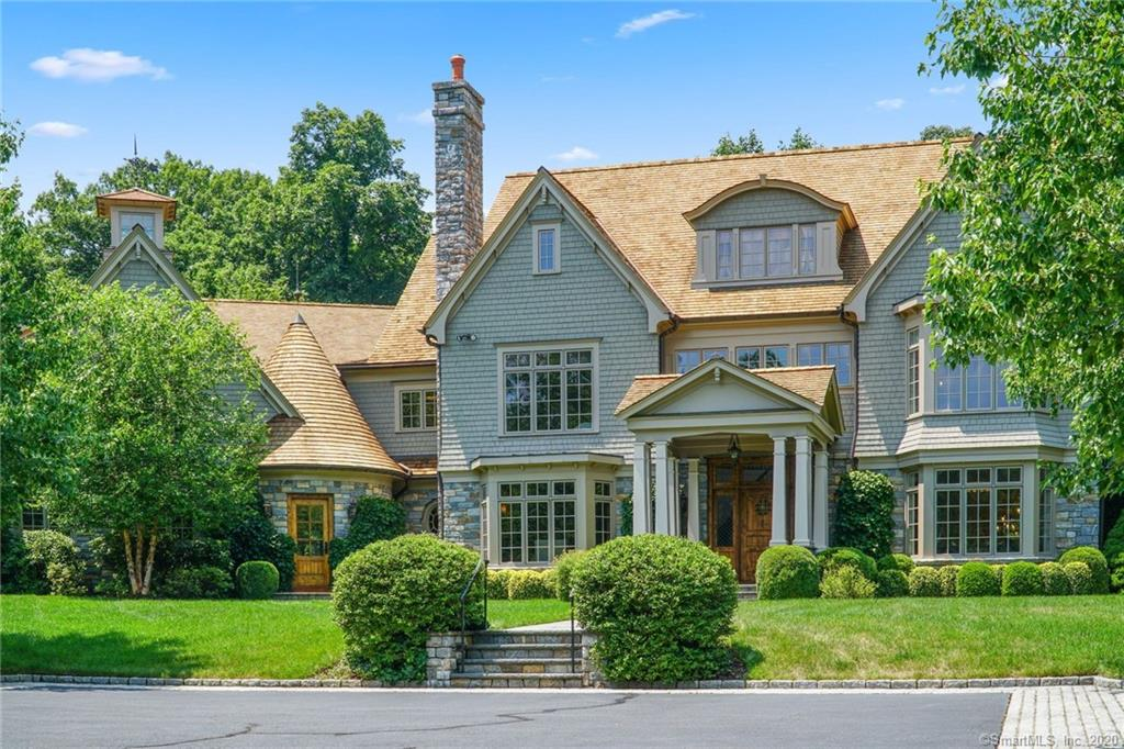 35 Charter Oak Lane, New Canaan, Connecticut, 06840, $3,999,000, Property For Sale, Halstead Real Estate, Photo 6