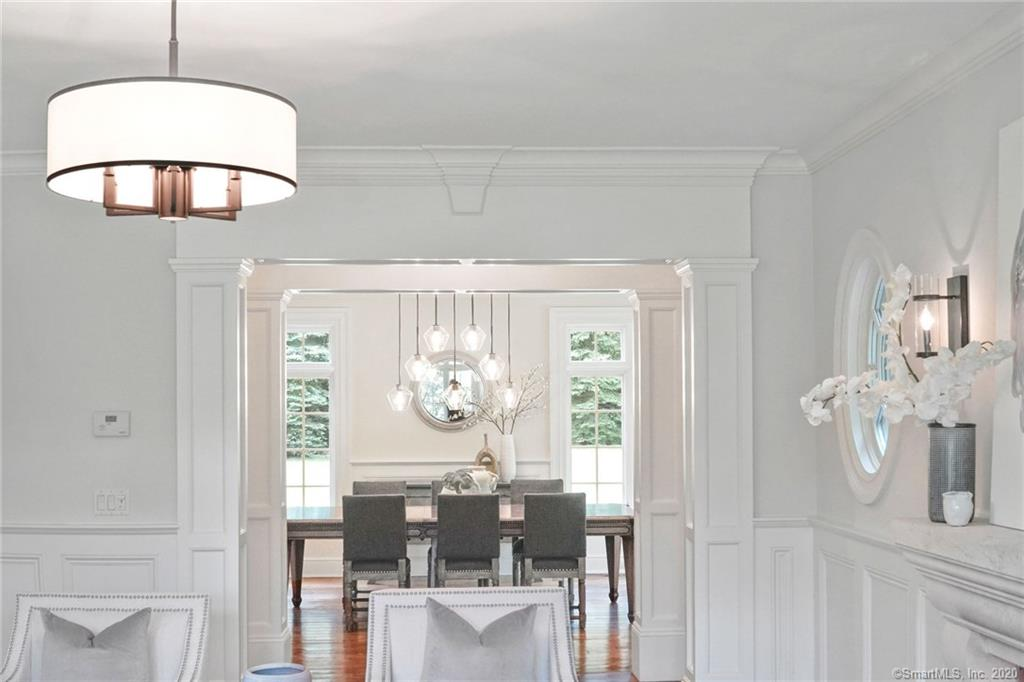35 Charter Oak Lane, New Canaan, Connecticut, 06840, $3,999,000, Property For Sale, Halstead Real Estate, Photo 7