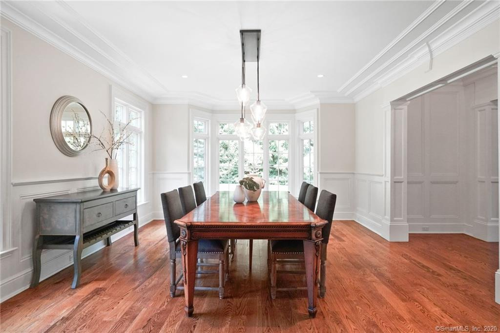 35 Charter Oak Lane, New Canaan, Connecticut, 06840, $3,999,000, Property For Sale, Halstead Real Estate, Photo 9