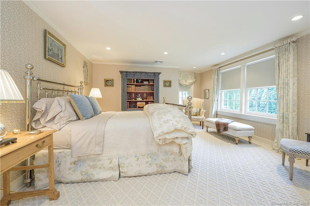290 North Avenue, Westport, Connecticut, 06880, $6,100,000, Property For Sale, Halstead Real Estate, Photo 23