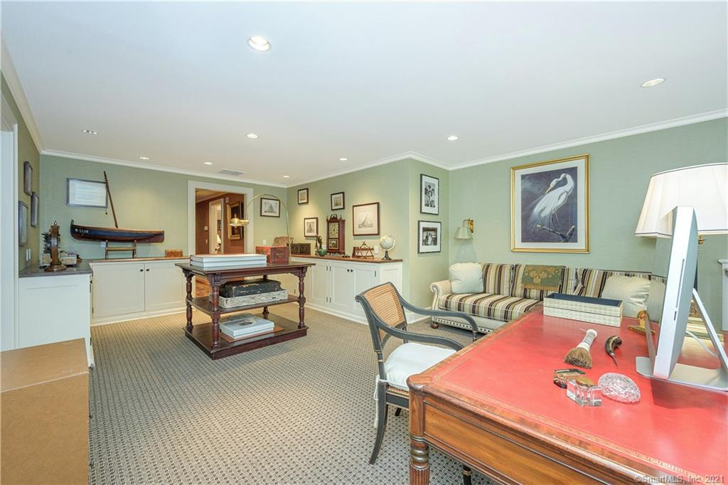 290 North Avenue, Westport, Connecticut, 06880, $6,100,000, Property For Sale, Halstead Real Estate, Photo 24