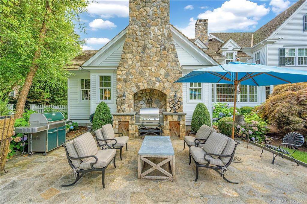 290 North Avenue, Westport, Connecticut, 06880, $6,100,000, Property For Sale, Halstead Real Estate, Photo 35