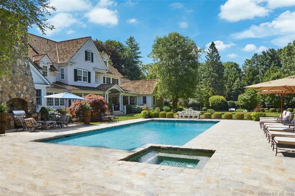 290 North Avenue, Westport, Connecticut, 06880, $6,100,000, Property For Sale, Halstead Real Estate, Photo 36