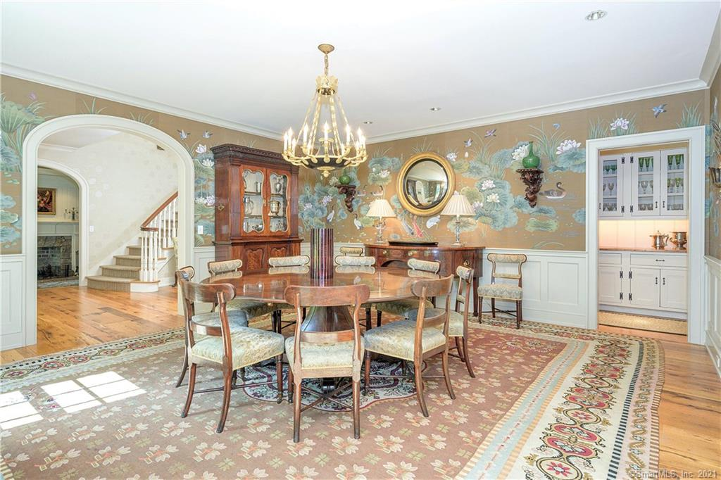 290 North Avenue, Westport, Connecticut, 06880, $6,100,000, Property For Sale, Halstead Real Estate, Photo 8