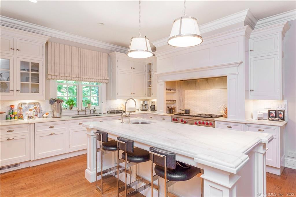 41 Birchwood Drive, Greenwich, Connecticut, 06831, $4,950,000, Property For Sale, Halstead Real Estate, Photo 11