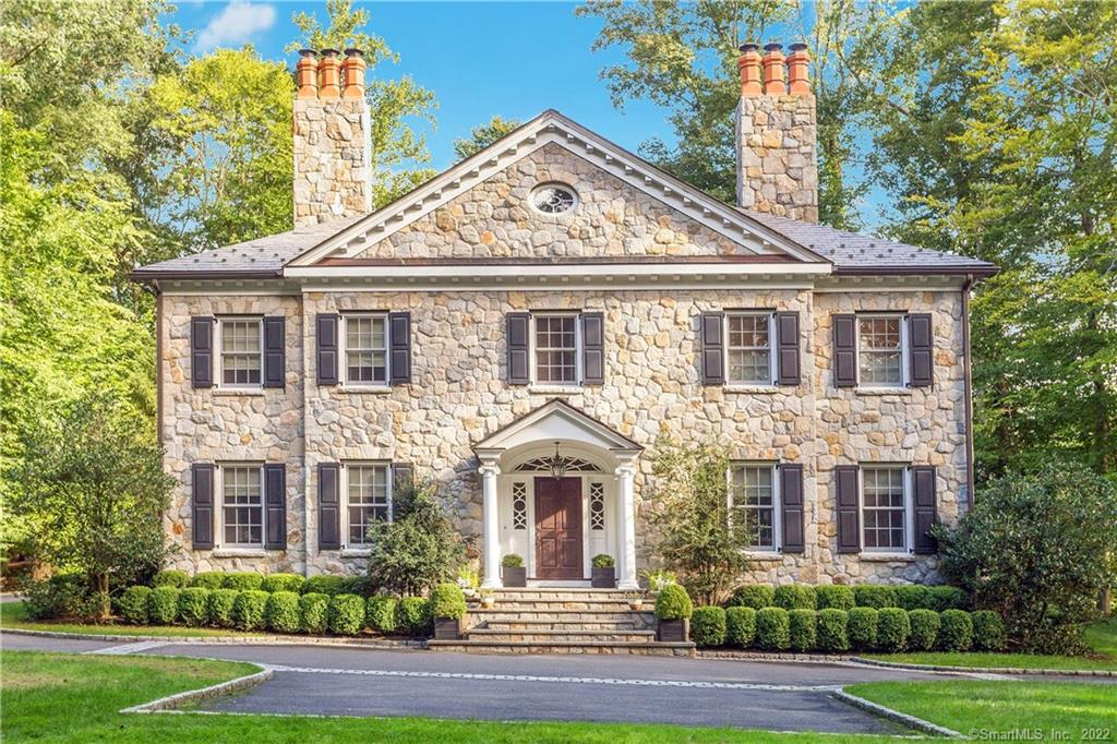 41 Birchwood Drive, Greenwich, Connecticut, 06831, $4,950,000, Property For Sale, Halstead Real Estate, Photo 2
