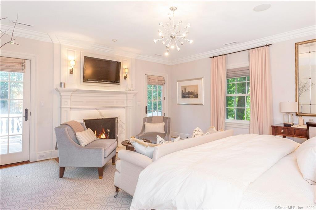 41 Birchwood Drive, Greenwich, Connecticut, 06831, $4,950,000, Property For Sale, Halstead Real Estate, Photo 21
