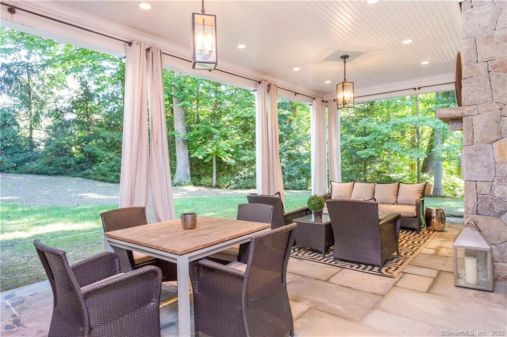 41 Birchwood Drive, Greenwich, Connecticut, 06831, $4,950,000, Property For Sale, Halstead Real Estate, Photo 38