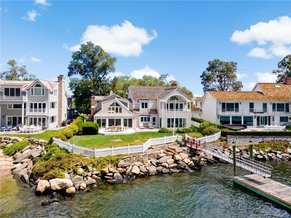 209 Dolphin Cove Quay, Stamford, Connecticut, 06902, $2,995,000, Property For Sale, Halstead Real Estate, Photo 1