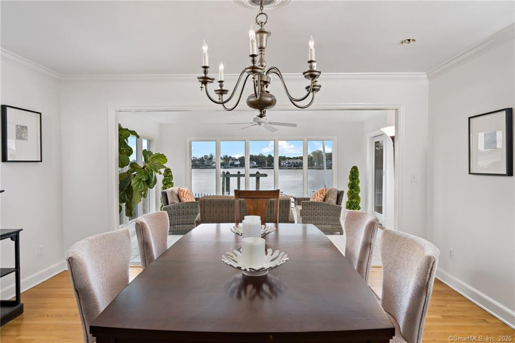 209 Dolphin Cove Quay, Stamford, Connecticut, 06902, $2,995,000, Property For Sale, Halstead Real Estate, Photo 14