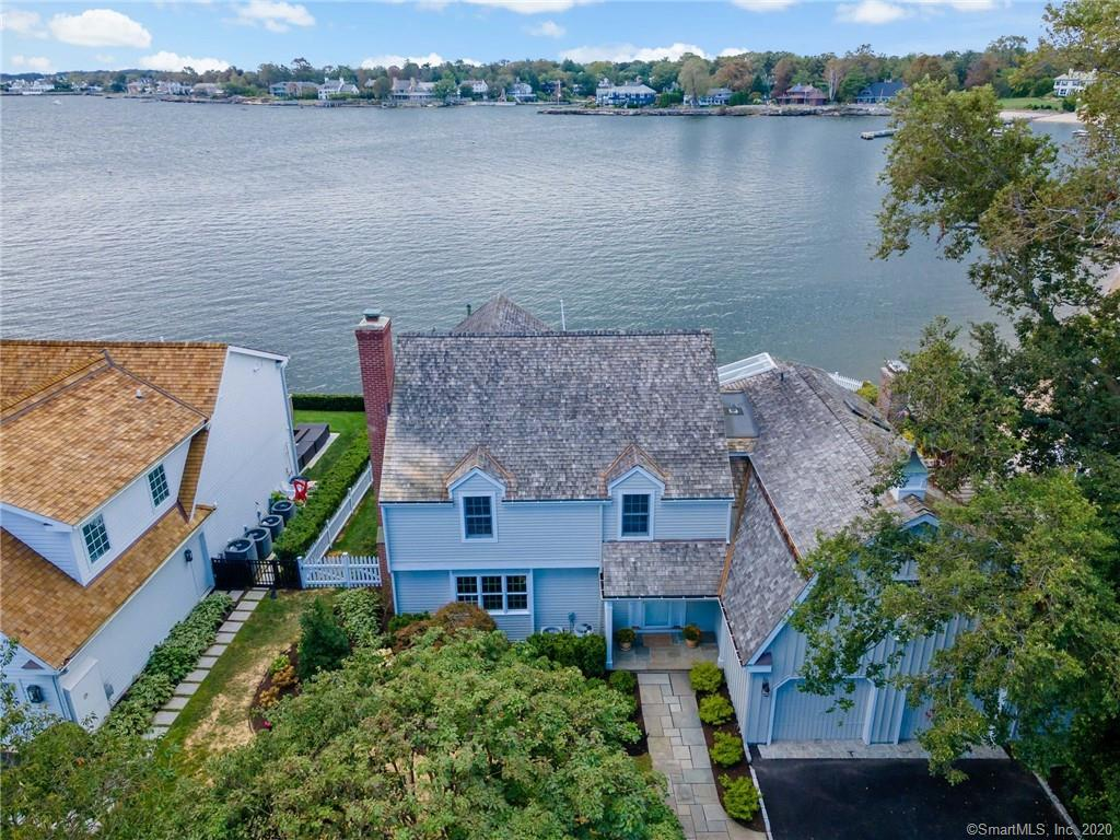 209 Dolphin Cove Quay, Stamford, Connecticut, 06902, $2,995,000, Property For Sale, Halstead Real Estate, Photo 4
