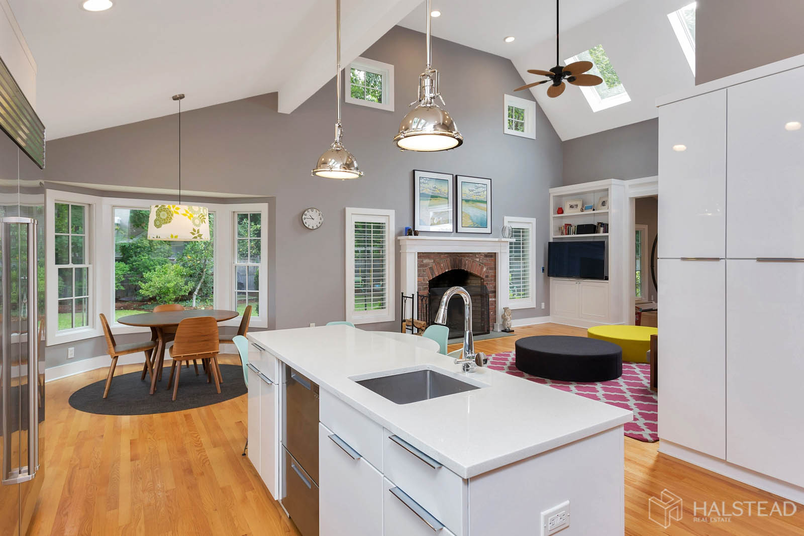 15 Holmes Court, Darien, Connecticut, 06820, $1,995,000, Property For Sale, Halstead Real Estate, Photo 12