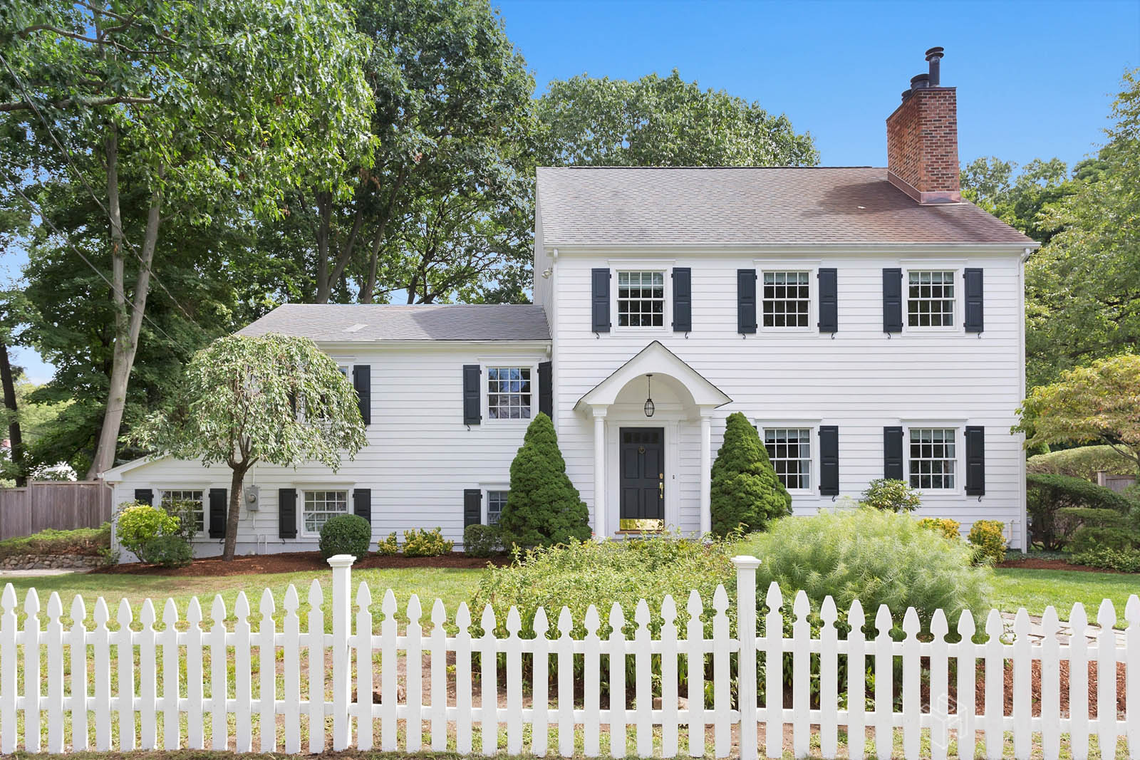 15 Holmes Court, Darien, Connecticut, 06820, $1,995,000, Property For Sale, Halstead Real Estate, Photo 1