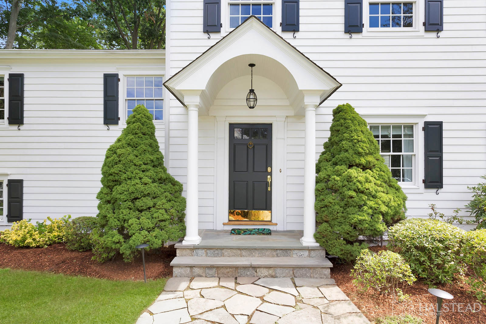 15 Holmes Court, Darien, Connecticut, 06820, $1,995,000, Property For Sale, Halstead Real Estate, Photo 2