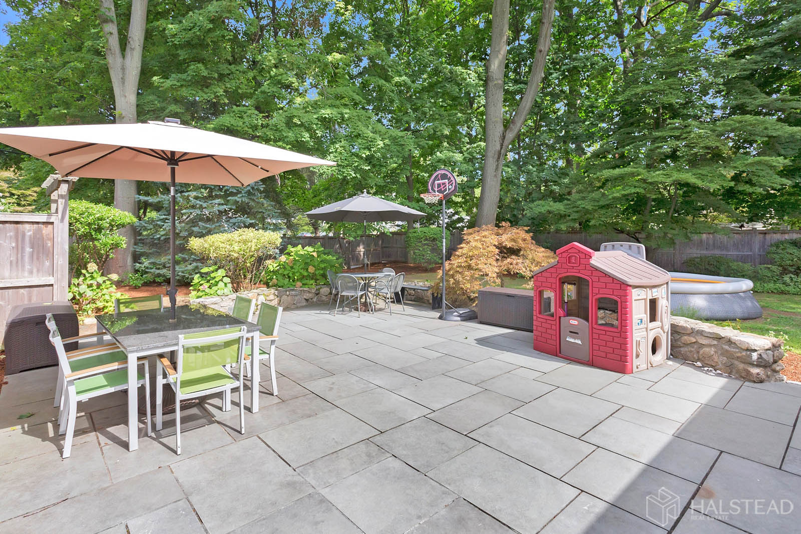 15 Holmes Court, Darien, Connecticut, 06820, $1,995,000, Property For Sale, Halstead Real Estate, Photo 35