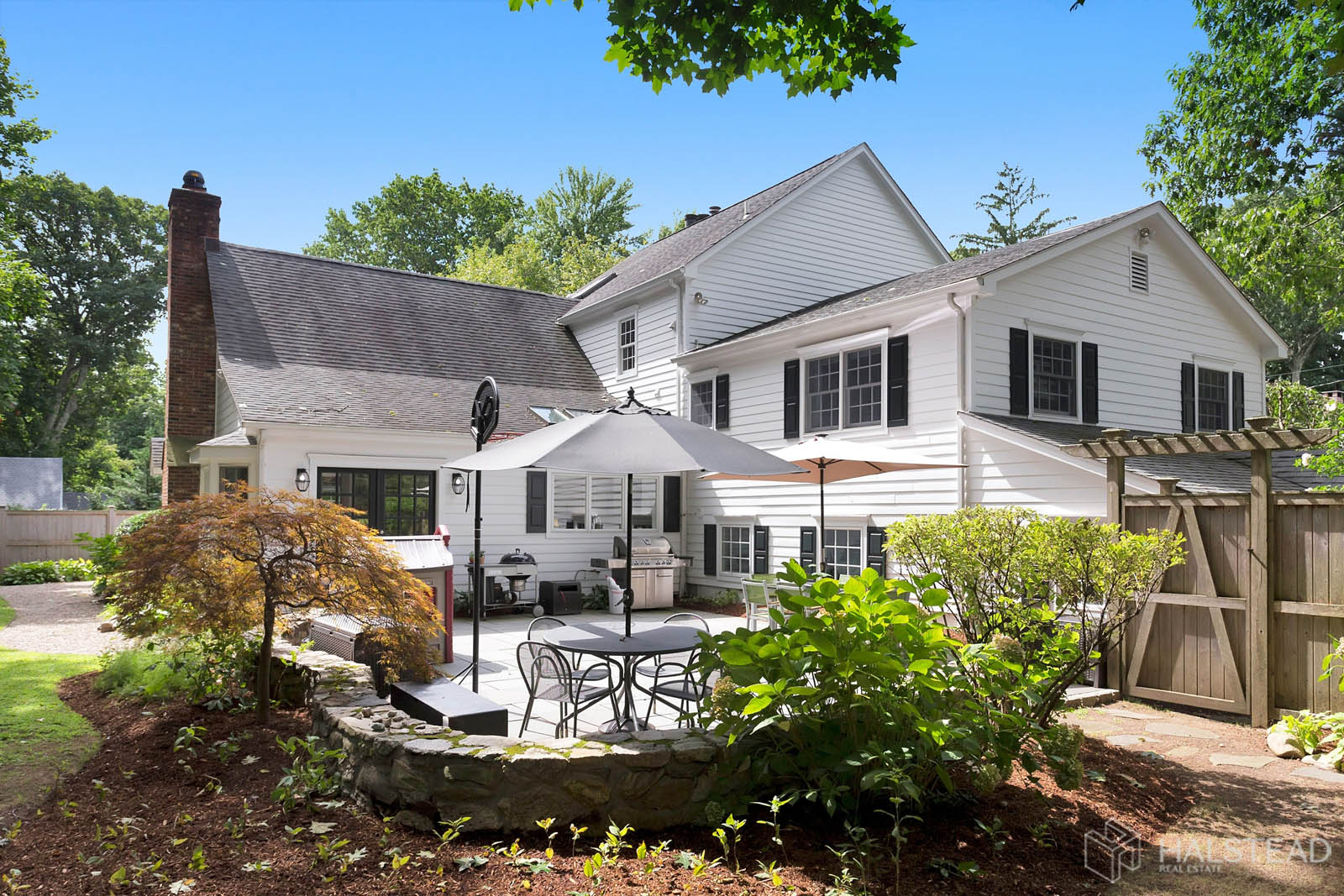 15 Holmes Court, Darien, Connecticut, 06820, $1,995,000, Property For Sale, Halstead Real Estate, Photo 36