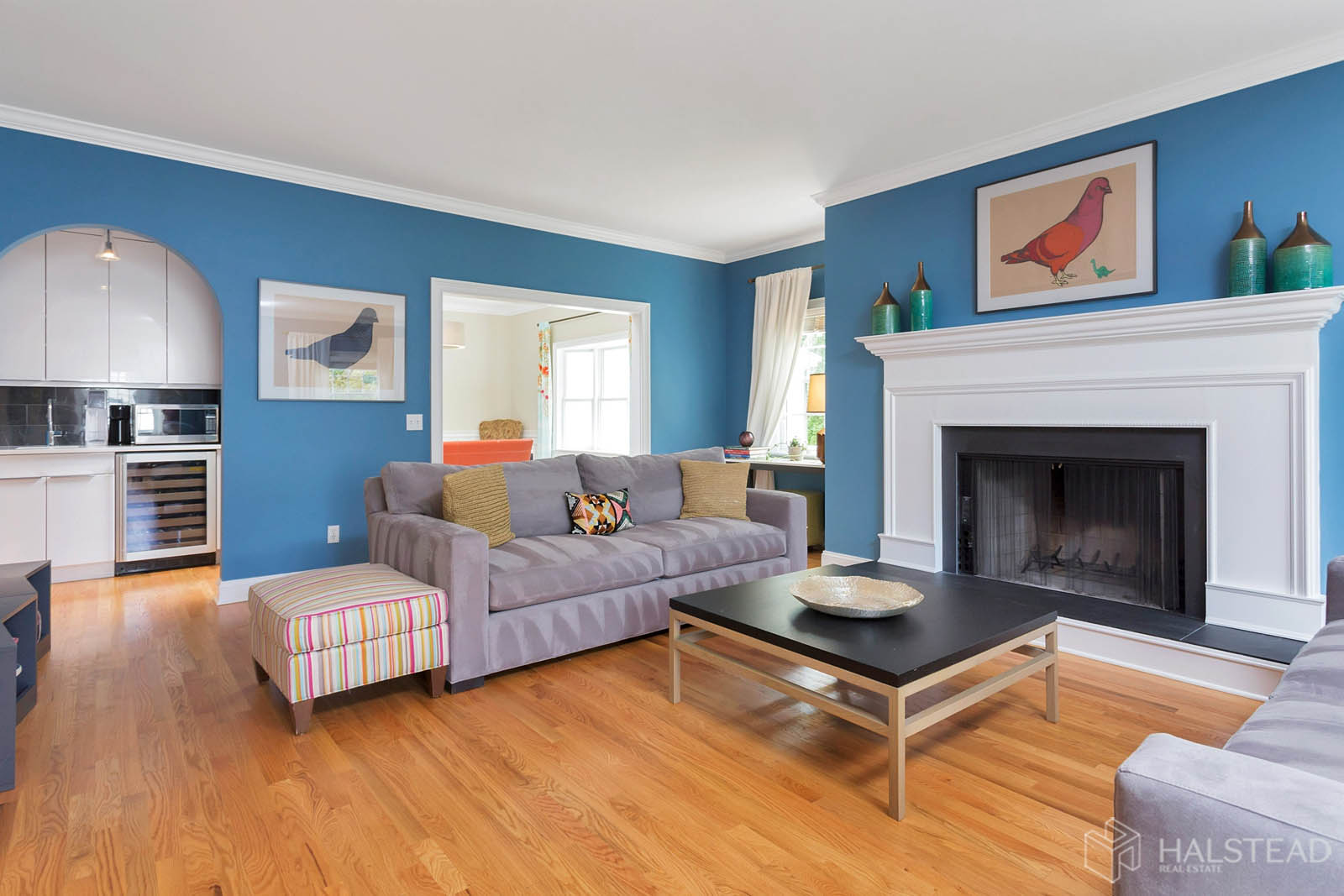 15 Holmes Court, Darien, Connecticut, 06820, $1,995,000, Property For Sale, Halstead Real Estate, Photo 5