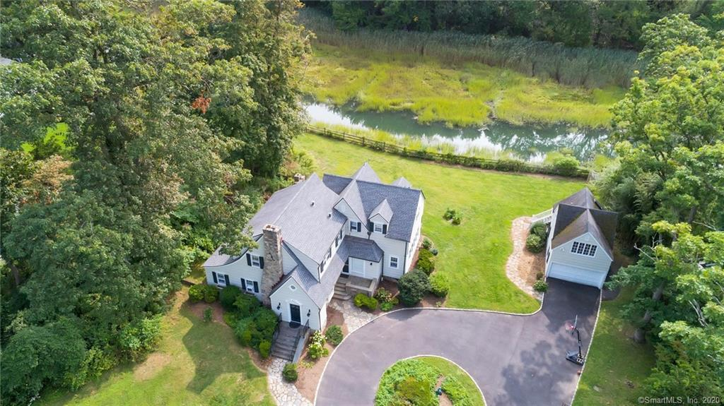 14 INDIAN CHASE DRIVE