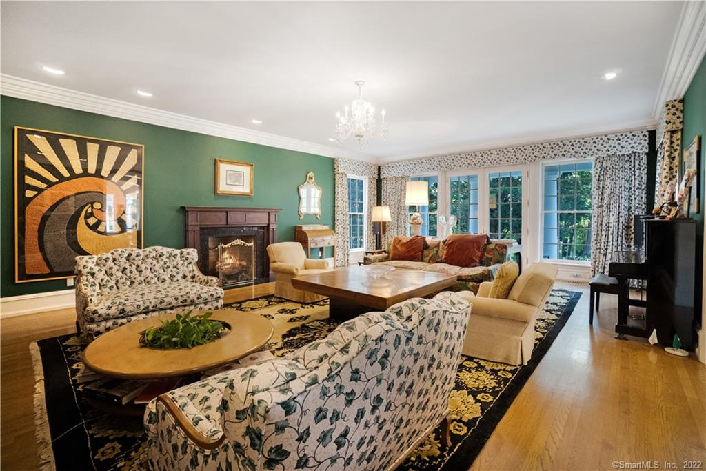 30 Field Point Drive, Greenwich, Connecticut, 06830, $30,000,000, Property For Sale, Halstead Real Estate, Photo 10