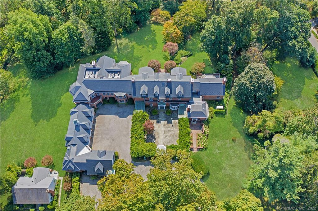 30 Field Point Drive, Greenwich, Connecticut, 06830, $30,000,000, Property For Sale, Halstead Real Estate, Photo 21
