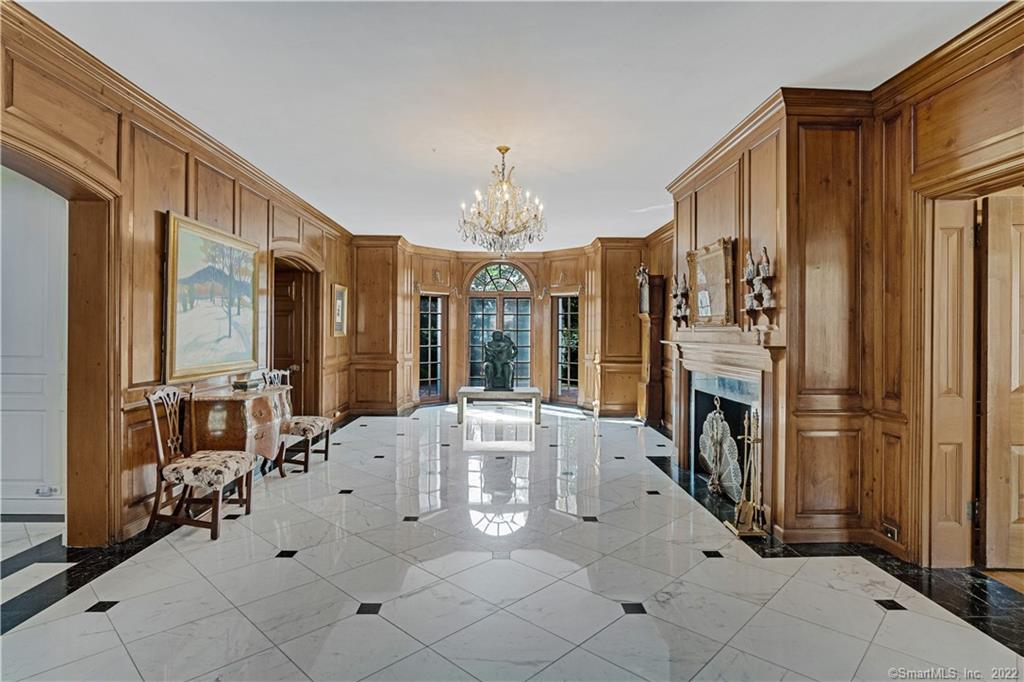 30 Field Point Drive, Greenwich, Connecticut, 06830, $30,000,000, Property For Sale, Halstead Real Estate, Photo 3