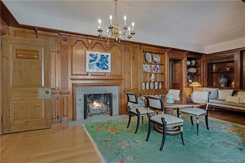 30 Field Point Drive, Greenwich, Connecticut, 06830, $30,000,000, Property For Sale, Halstead Real Estate, Photo 7