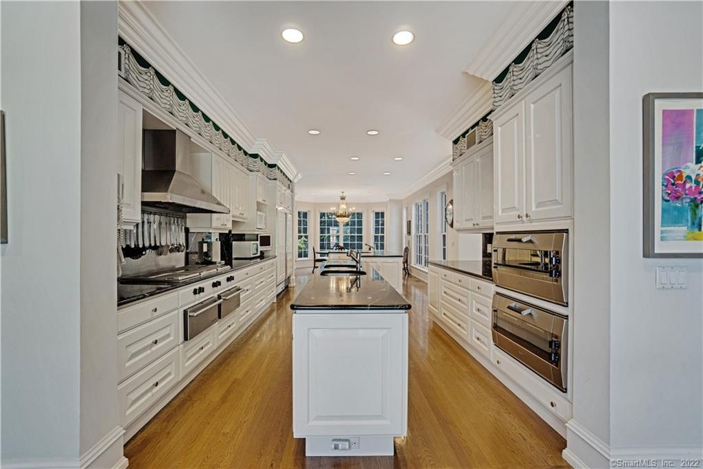 30 Field Point Drive, Greenwich, Connecticut, 06830, $30,000,000, Property For Sale, Halstead Real Estate, Photo 9