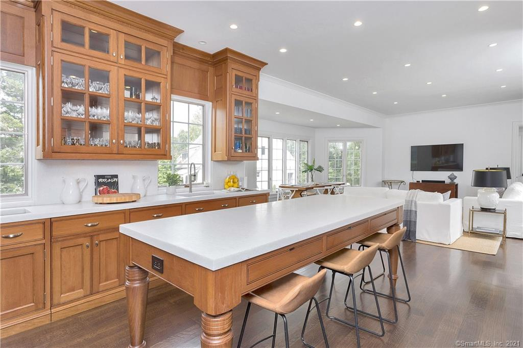 143 Otter Rock Drive, Greenwich, Connecticut, 06830, $5,750,000, Property For Sale, Halstead Real Estate, Photo 12