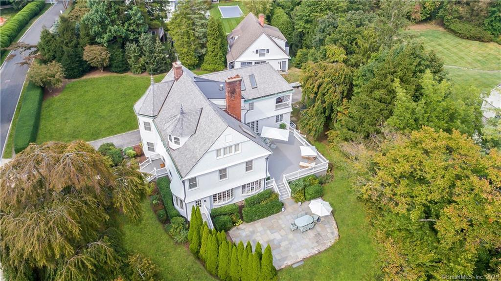 143 Otter Rock Drive, Greenwich, Connecticut, 06830, $5,750,000, Property For Sale, Halstead Real Estate, Photo 2