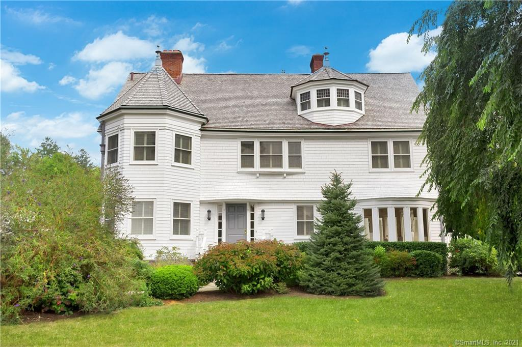 143 Otter Rock Drive, Greenwich, Connecticut, 06830, $5,750,000, Property For Sale, Halstead Real Estate, Photo 3