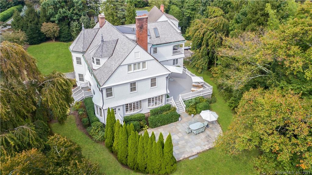 143 Otter Rock Drive, Greenwich, Connecticut, 06830, $5,750,000, Property For Sale, Halstead Real Estate, Photo 39
