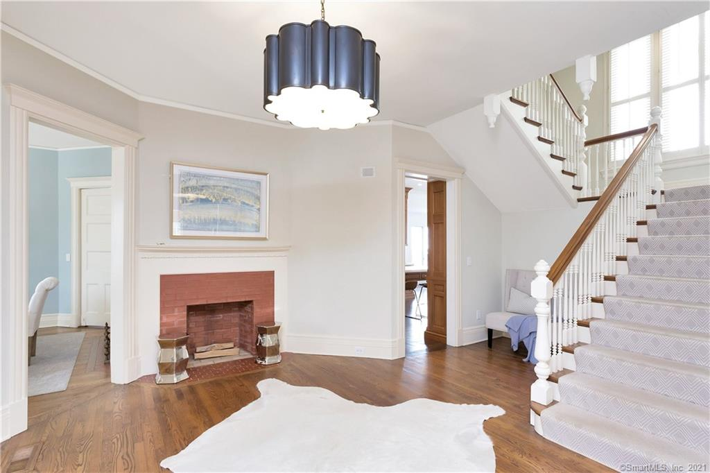 143 Otter Rock Drive, Greenwich, Connecticut, 06830, $5,750,000, Property For Sale, Halstead Real Estate, Photo 6