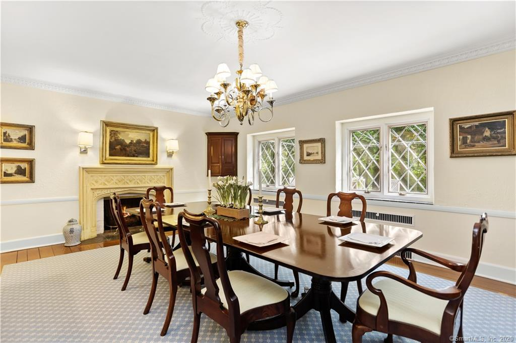 11 Alden Road, Greenwich, Connecticut, 06831, $3,375,000, Property For Sale, Halstead Real Estate, Photo 13