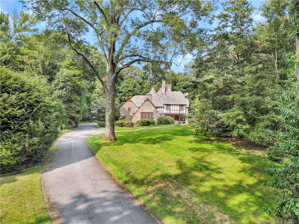 11 Alden Road, Greenwich, Connecticut, 06831, $3,375,000, Property For Sale, Halstead Real Estate, Photo 3